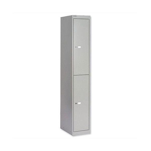 2 door locker
