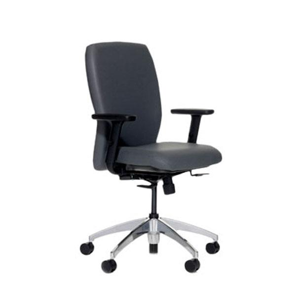Black Operators Chair