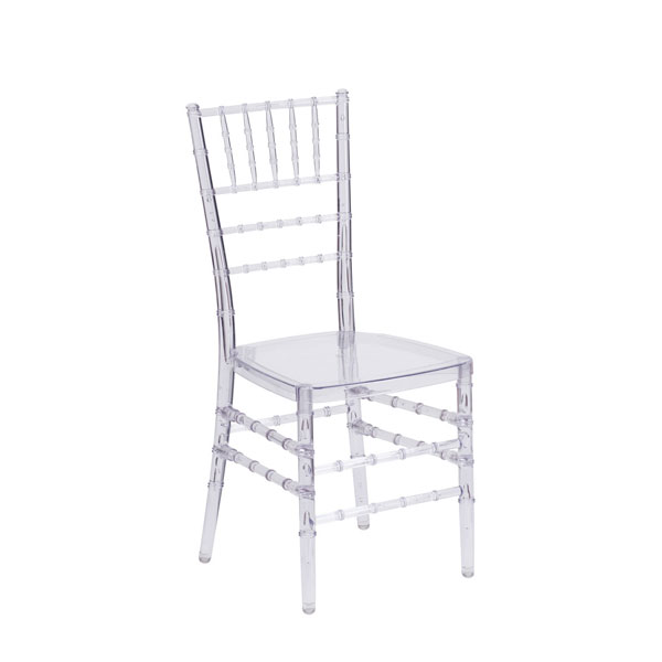 Chiavari Ice Chair