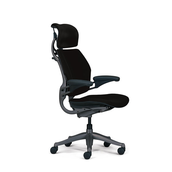 Humanscale Freedom High Back Chair