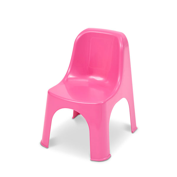 Childrens Chair - Pink