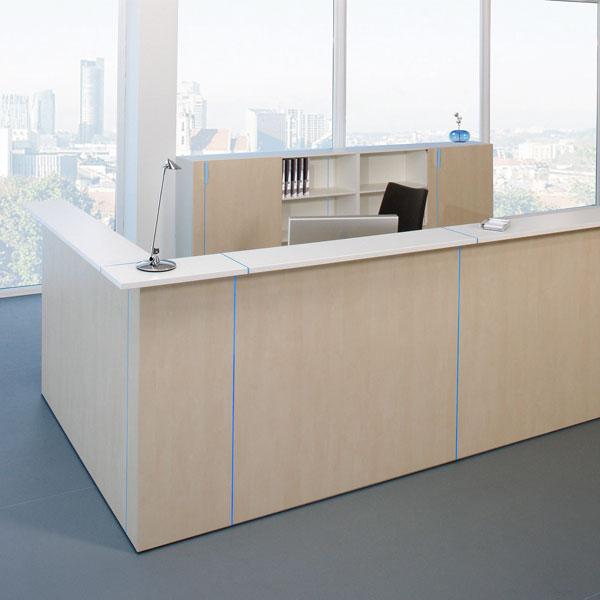 versa reception desk