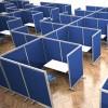 freestanding fabric office screens